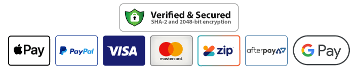 Payment processors accepted by Single Trail